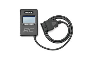 Rough Country Quickcal Speedometer Calibration Device 15 18 Ford F 150 Pickup