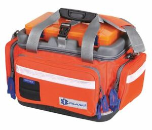 2229 First Responder Bag Orange 13 L