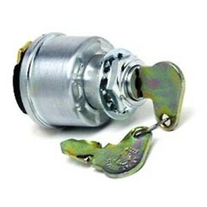 New Cole Hersee 95524 A Bx Universal Ignition And Start Switch