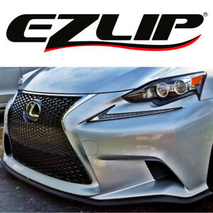 Original Top Quality Ez Lip Body Kit Spoiler Trim For Toyota Scion Lexus Ezlip