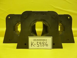 Lem Lf 2005 s Current Transducer Module Reseller Lot Of 3 21958 Used Working
