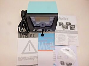 New Weller Digital Power Unit 240w W2xn