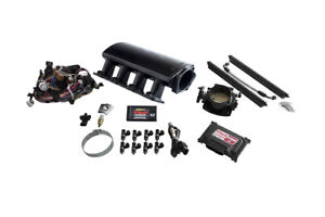 Fitech 70012 Ultimate Ls Efi 500hp System Self Tuning Fuel Injection Ls3 L92