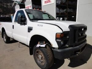 Manual Transmission 6 Speed Gasoline 4wd Fits 08 10 Ford F250sd Pickup 7605141