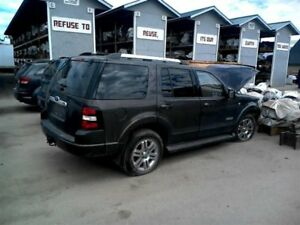 Automatic Transmission Fits Ford Explorer 2007 2008