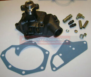 Re19944 Water Pump For John Deere 2240 2440 301a 820 830 300 301 310 400 70 290d