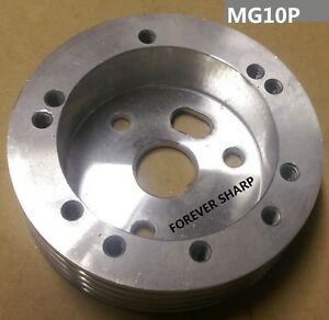 1 Spacer For 5 6 Hole Steering Wheel To Fit Grant Forevershar 3 Hole Adapter