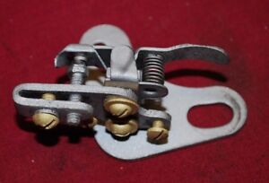Maytag Model 82 Ignition Points Gas Engine Motor Op1 2 1