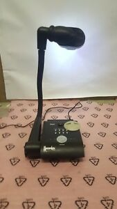 Recordex Xsight Afx 150 Usb Document Camera 156x Zoom