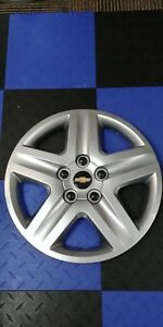 16 Chevy Hhr Malibu Impala Monte Carlo Wheelcovers Hubcaps 4 New Free Ship
