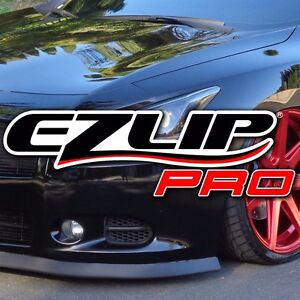 The Original Ez Lip Pro Spoiler Body Kit Air Dam Cadillac Lincoln Ezlip