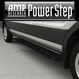 14 17 Ford Transit Amp Power Step Passenger Only W Obd Pass Through Harness