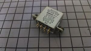 Generator Control Circuit Board Relay Military Genset Mep004a 005a 006a 007a