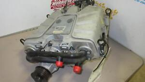 2012 Audi A7 Supercharger 3 0l Includes Intake Manifold 12 13