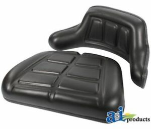New Universal Replacement Seat Cushion Set A wkbl