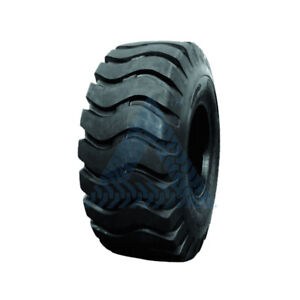 26 5x25 Tire First Quality E3 l3 Bias Wheel Loader Tire 26 5 25 Tire 28 Ply Tbls