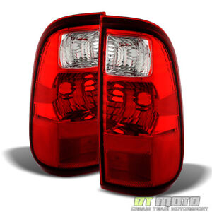 2008 2016 Ford F250 f350 f450 f550 Super Duty Tail Lights Left right Replacement
