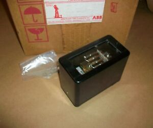 Abb Substation Aux Relay Ar 644b590a28 New In Box