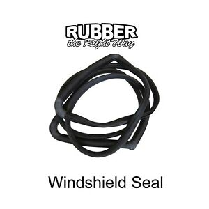 1959 Ford Edsel Windshield Seal Retractable Convertible Only
