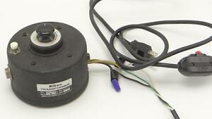Nikon Transformer Power Supply Control Voltage Dial