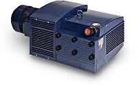Becker Model Dx 4 10 Rotary Vane Oil less Compressor 0 6 Hp New With Warranty