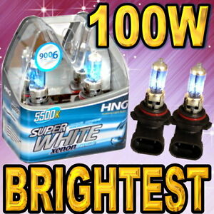 9006 Xenon Hid Light Bulb For Honda Accord 2001 2002 2003