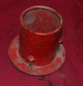 1 1 2 2 Hp Fairbanks Morse Model Z Tin Pulley Gas Engine Motor
