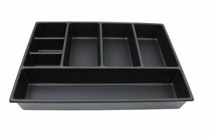 Kennedy 81925 4 7 compartment Divider For 27 W Kennedy Roller Cabinets