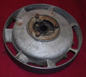 Complete Maytag Model 82 Flywheel Magnet Gas Engine Motor