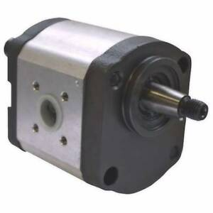 Hydraulic Pump For Case Ih Tractor 433 440 453 523 533 553 624 633