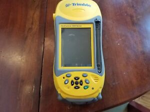 Trimble 2008 Series Geoxt Geo Xt Geoexplorer 3000 Series P n 70950 20