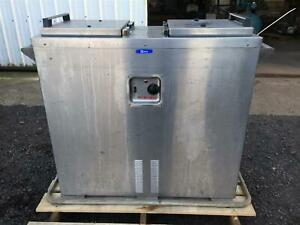Seco Commerical 3600w Warmer Resturant Food Hot Box 208 240v 4731166