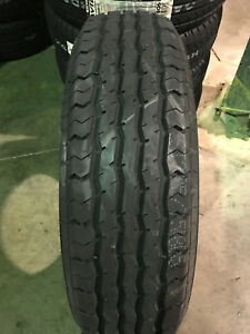 2 New St 225 75 15 Lre 10 Ply Contender Tt868 Radial Trailer Tires
