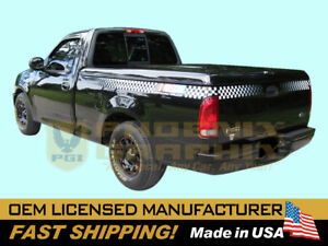 Compatible With 1998 Ford F 150 Truck Nascar Edition Fader Stripes Graphics