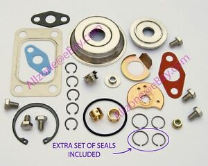 Turbocharger Rebuild Kit For Holset Hx30 Hx30w Hx32 Turbo Cummins 4bt 4bta