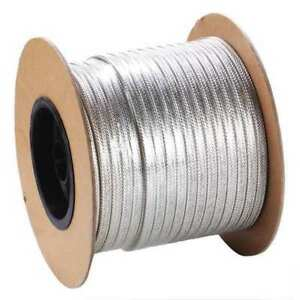 250 Ft Self Regulating Heating Cable 240v Zoro Select 13r083