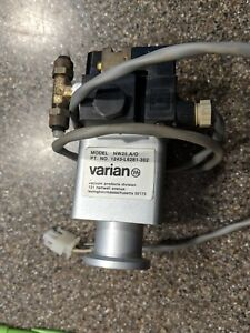 Varian Nw25 A o Vacuum Products