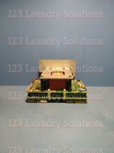 Washer Timer For Continental Girbau P n 348524 Used