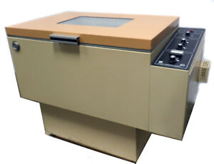Lab line 3525 Heated Incubator Shaker Floor Model