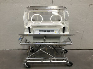 Drager Isolette Ti500 Neonatal Infant Transport Incubator