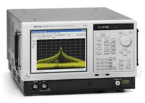 Tektronix Rsa6114a 20 21 110 02 08 Spectrum Analyzer New
