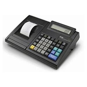 Royal Consumer 82175q 100cx Portable Cash Register