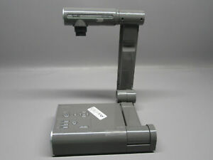 Smart Technologies Sdc 330 Usb 2 0 Overhead Document Camera 330 tested Working