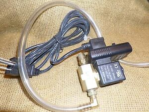 Arrow Refrigerated Compressed Air Dryers Electronic Timer Drain A 27901 27901