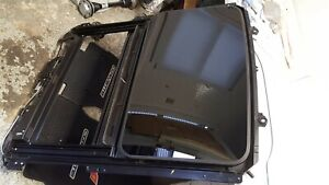 2003 2007 Cadillac Cts V Sunroof Assembly Complete Used 04 05 06 07 Cts
