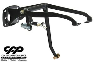 47 53 Chevy Gmc Truck Cpp Firewall Power Brake Pedal Bracket Conversion Kit