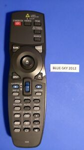 Hitachi R008 Lcd Projector Remote Control Cp wux645n Cp wx625 8949h Lw400