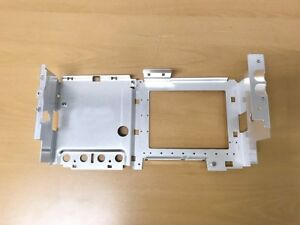 Tektronix Tds3000 Tds3052 Oscilloscope Chassis Front 441 2144 00
