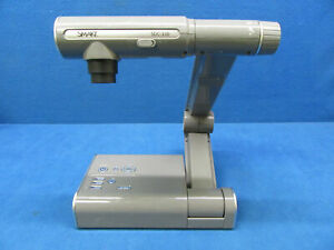 Smart Technologies Model Sdc 330 Usb 2 0 Overhead Document Camera tested