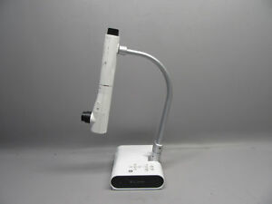 Elmo Tt 02s Overhead Document Camera Projector tested working